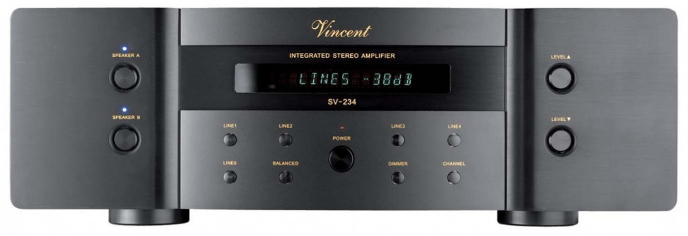 Vincent SV-234